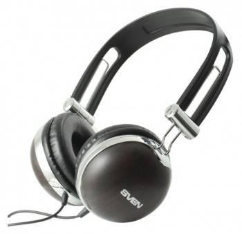 Наушники с микрофоном Ningbo DJ HP-2070 черный - фото 1