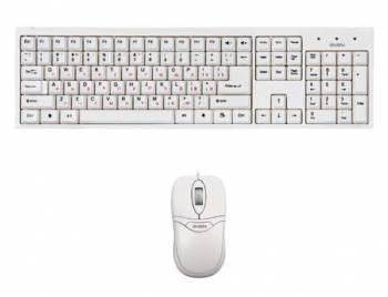Комплект клавиатура+мышь Sven