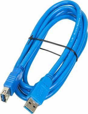 ������-���������� Ningbo USB A (m) / USB A (f)1.8�.
