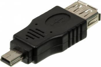 Переходник Ningbo miniUSB(m) / USB(Af)
