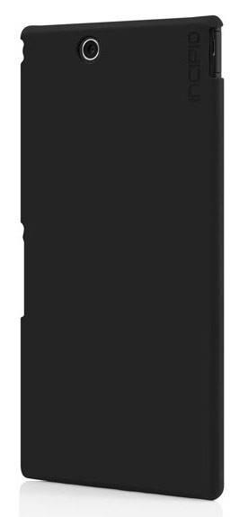 Чехол (клип-кейс) Incipio Feather (SE-228) черный - фото 1