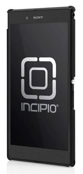 Чехол (клип-кейс) Incipio Feather (SE-228) черный - фото 2