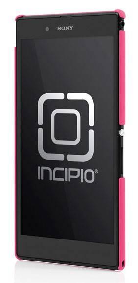 Чехол (клип-кейс) Incipio Feather (SE-229) розовый - фото 2