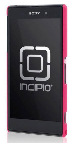 Чехол (клип-кейс) Incipio Feather (SE-245) розовый - фото 2