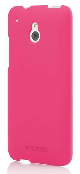 Чехол (клип-кейс) Incipio Feather розовый - фото 1