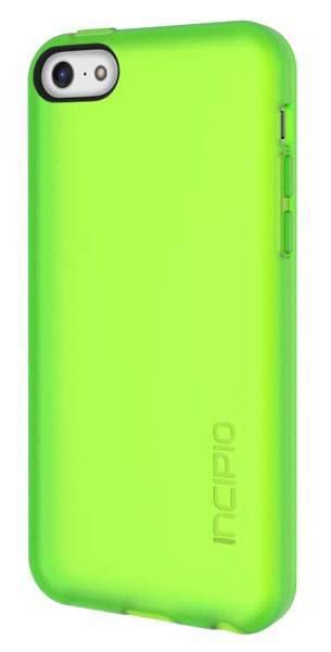 Чехол (клип-кейс) Incipio NGP (IPH-1138-LIM) желтый - фото 1