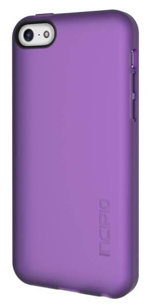 Чехол (клип-кейс) Incipio NGP (IPH-1138-PRP) фиолетовый - фото 1