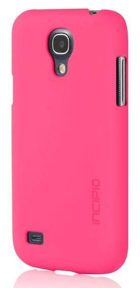 Чехол (клип-кейс) Incipio Feather (SA-417) розовый - фото 1
