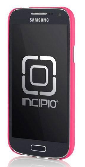 Чехол (клип-кейс) Incipio Feather (SA-417) розовый - фото 2