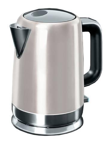Чайник электрический Redmond RK-M126 серый - фото 1