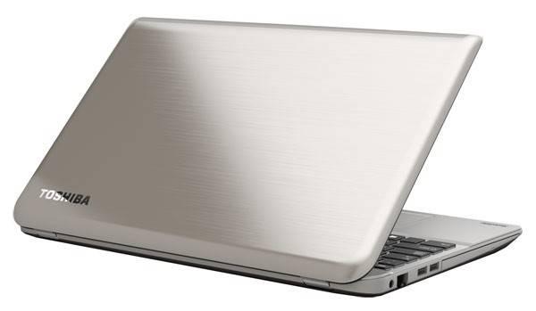 "Ноутбук 15.6"" Toshiba Satellite P50-A-KJM - фото 3"