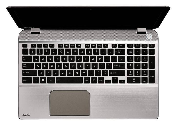 "Ноутбук 15.6"" Toshiba Satellite P50-A-KJM - фото 5"