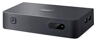 Цифровой медиаплеер Rolsen FHD-M120 - фото 1