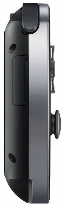 Игровая консоль Sony PlayStation Vita Wi-Fi черный - фото 5