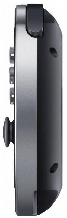 Игровая консоль Sony PlayStation Vita Wi-Fi черный - фото 6