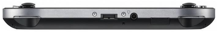 Игровая консоль Sony PlayStation Vita Wi-Fi черный - фото 7