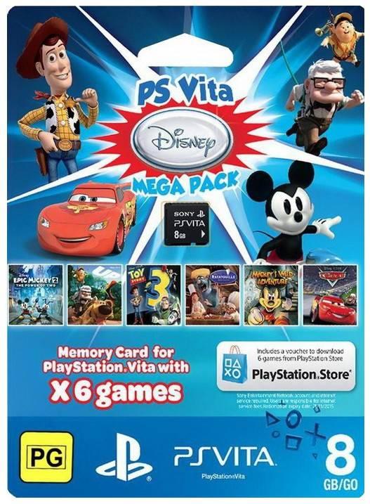 Игровая консоль Sony PlayStation Vita Wi-Fi черный - фото 10