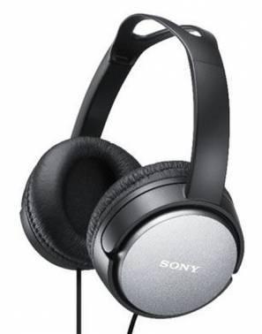 Наушники Sony MDRXD150B.AE черный