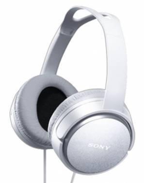 Наушники Sony MDR-XD150 белый (MDRXD150W.AE)