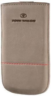 Чехол Tom Tailor Soft Neon, для универсальный, бежевый (00122633)