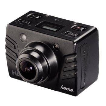 Камера Hama Star-60 microSDHC/SD 32Gb/miniUSB2.0/min HDMI C/2.5mm Jack - фото 1