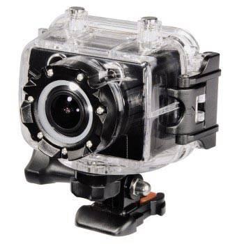 Камера Hama Star-60 microSDHC/SD 32Gb/miniUSB2.0/min HDMI C/2.5mm Jack - фото 11