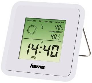 Термометр Hama TH50 белый