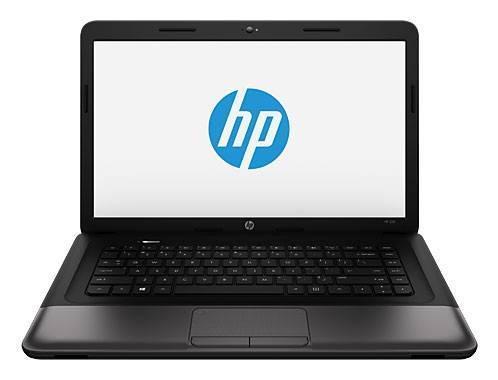 "Ноутбук 15.6"" HP 255 серый - фото 1"
