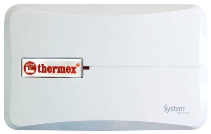 Проточный водонагреватель Thermex System 800 white - фото 1
