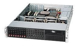Сервер IRU Rock 2112R - фото 1