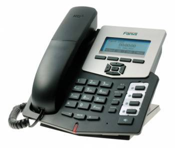 Телефон IP Fanvil C58P