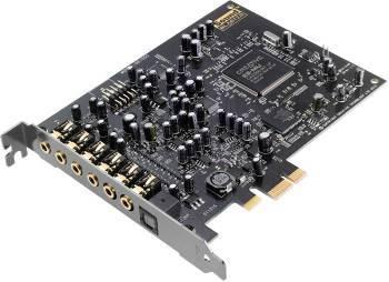 Звуковая карта PCI-E Creative Audigy RX (70SB155000001)