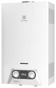 Проточный водонагреватель Electrolux GWH 265 ERN Nano Plus