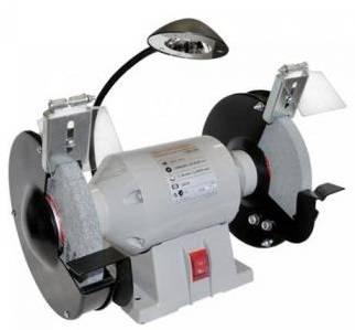 Электроточило Интерскол Т-200/350 (91.1.0.00)