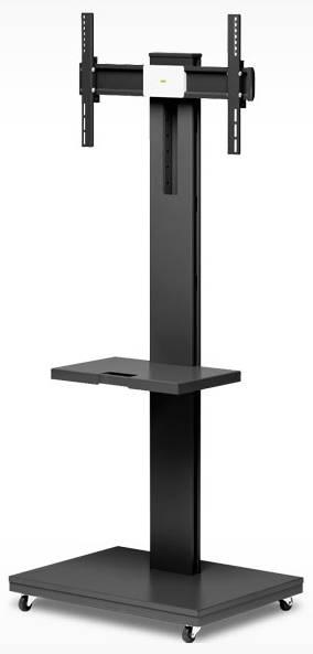 Подставка для телевизора Holder PR-106 черный - фото 1