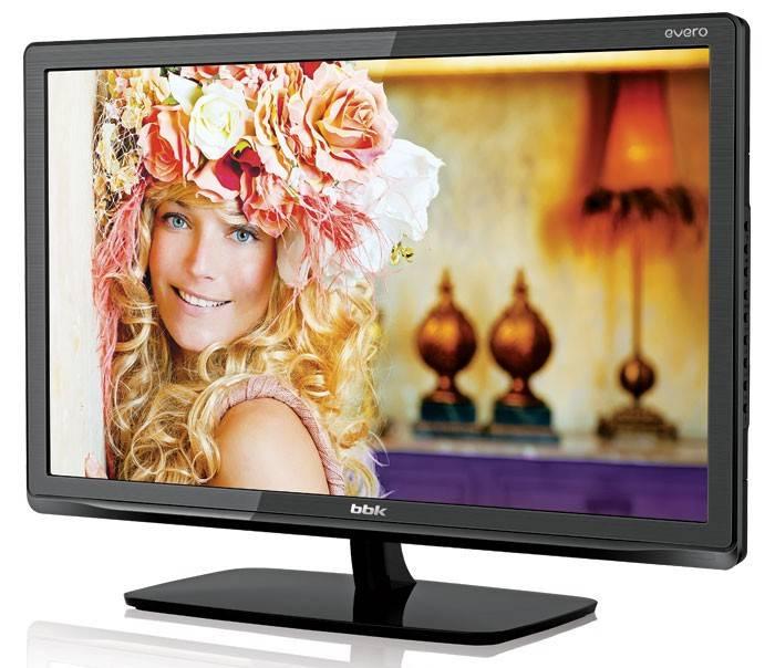 """Телевизор LED 22"""" BBK Evero LEM2284FDT2 черный - фото 2"""