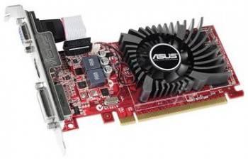 Видеокарта Asus Radeon R7 240 2048 МБ (R7240-2GD3-L)