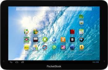 Электронная книга 10.1 PocketBook Surfpad 3 серый