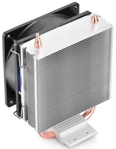 Устройство охлаждения(кулер) Deepcool ICE BLADE 100 Ret (ICEBLADE100) - фото 5