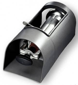 Насадка-пресс Bosch MUZ8FV1 серебристый