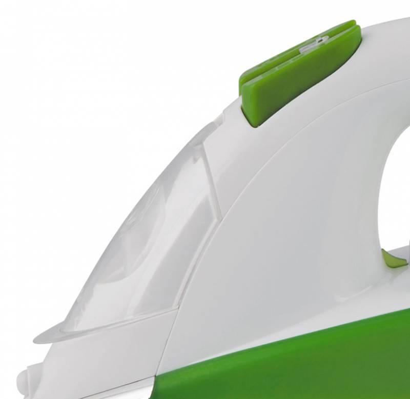 Утюг Maxwell MW-3022-G зеленый - фото 3