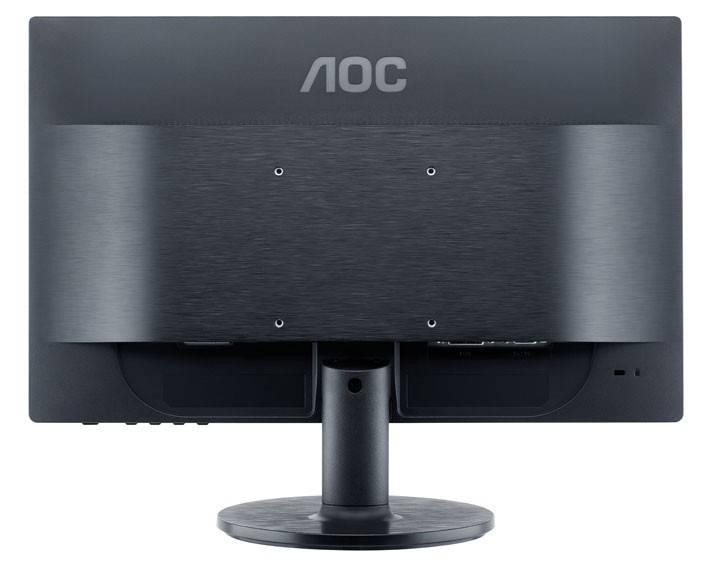 """Монитор 19.5"""" AOC e2060Swd - фото 2"""