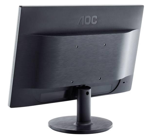 """Монитор 19.5"""" AOC e2060Swd - фото 6"""
