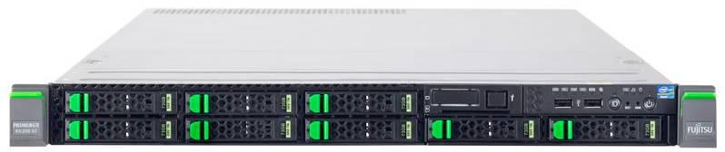 Сервер Fujitsu PRIMERGY RX200S7 - фото 2