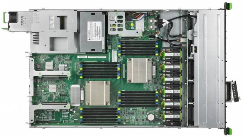 Сервер Fujitsu PRIMERGY RX200S7 - фото 5