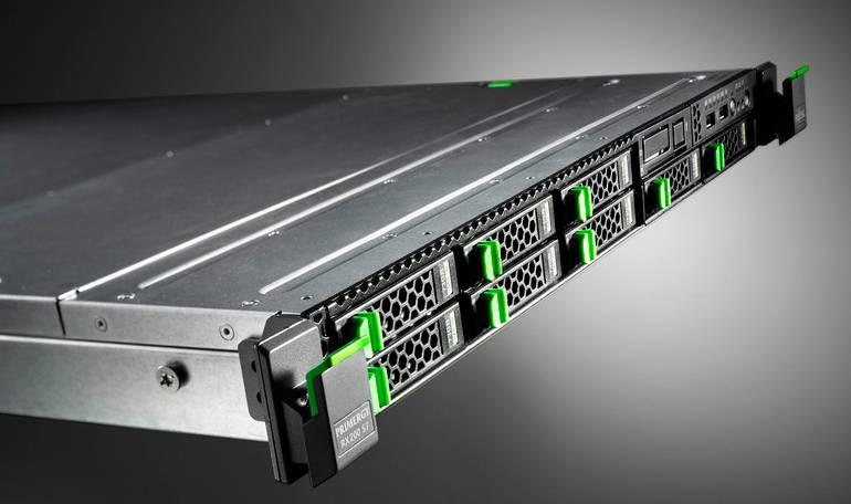 Сервер Fujitsu PRIMERGY RX200S7 - фото 6