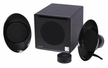 Акустическая система 2.1 Microlab FC50 черный
