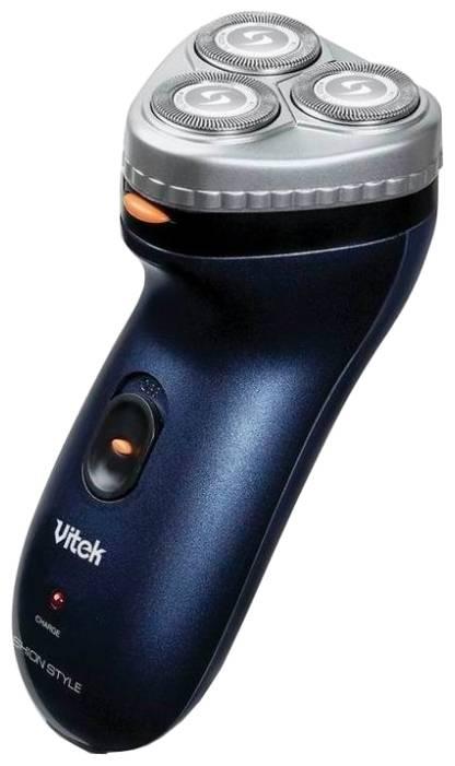 Электробритва Vitek VT-1373 синий - фото 1