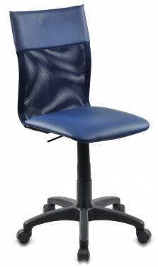 Кресло Бюрократ CH-399 / BL / 5178 синий