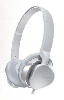 Наушники с микрофоном Creative MA2300 белый - фото 1